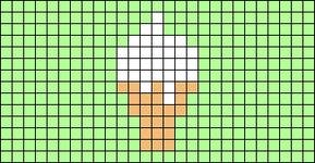 Alpha pattern #100043 variation #189171