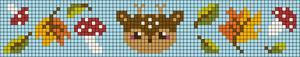Alpha pattern #103179 variation #189308