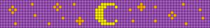 Alpha pattern #46534 variation #189328