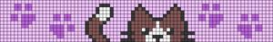 Alpha pattern #52633 variation #189350