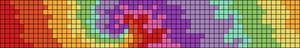 Alpha pattern #58572 variation #189352
