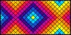 Normal pattern #33896 variation #189426