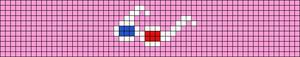 Alpha pattern #102879 variation #189459