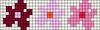 Alpha pattern #35808 variation #189485