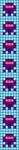 Alpha pattern #102517 variation #189508