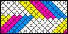 Normal pattern #2285 variation #189510