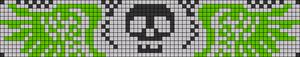 Alpha pattern #28482 variation #189555
