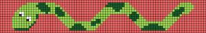 Alpha pattern #96621 variation #189558