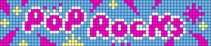Alpha pattern #79663 variation #189626