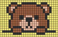 Alpha pattern #39778 variation #189690