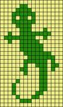 Alpha pattern #70974 variation #189692