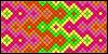 Normal pattern #134 variation #189695