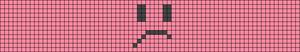 Alpha pattern #94601 variation #189715