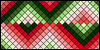 Normal pattern #33616 variation #189716