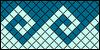 Normal pattern #5608 variation #189724