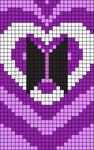 Alpha pattern #103147 variation #189737