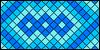Normal pattern #24135 variation #189765