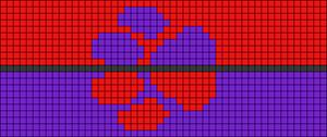 Alpha pattern #81247 variation #189772