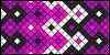 Normal pattern #22803 variation #189787