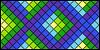 Normal pattern #31612 variation #189813