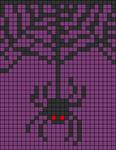 Alpha pattern #56399 variation #189824