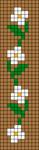 Alpha pattern #64141 variation #189832