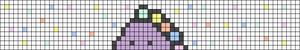 Alpha pattern #100946 variation #189834