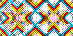 Normal pattern #25054 variation #189846