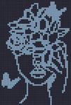 Alpha pattern #68702 variation #189863