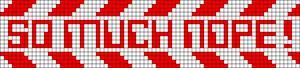 Alpha pattern #92744 variation #189893