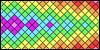Normal pattern #24805 variation #189915