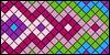 Normal pattern #18 variation #189936