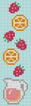 Alpha pattern #42929 variation #189999
