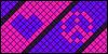 Normal pattern #101075 variation #190020