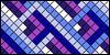 Normal pattern #33868 variation #190059
