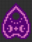 Alpha pattern #103550 variation #190065
