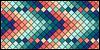 Normal pattern #25049 variation #190072
