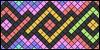 Normal pattern #103531 variation #190087