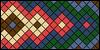 Normal pattern #18 variation #190090