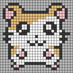 Alpha pattern #51117 variation #190093