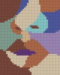 Alpha pattern #78242 variation #190147