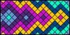 Normal pattern #18 variation #190212