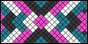 Normal pattern #92806 variation #190236