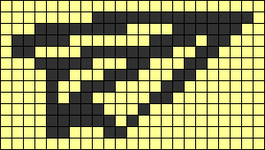 Alpha pattern #89297 variation #190254