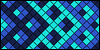 Normal pattern #31209 variation #190288
