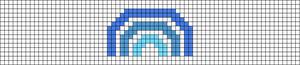Alpha pattern #54001 variation #190309