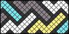 Normal pattern #70869 variation #190318