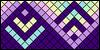 Normal pattern #102239 variation #190324