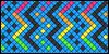 Normal pattern #99477 variation #190325