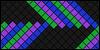 Normal pattern #2285 variation #190354